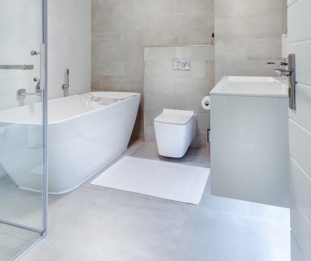 Badezimmer Zentex Teppichboden Gmbh