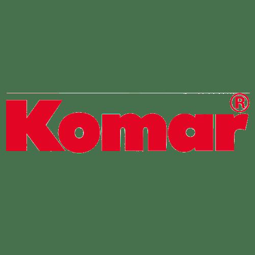 Unsere Produkte von Komar
