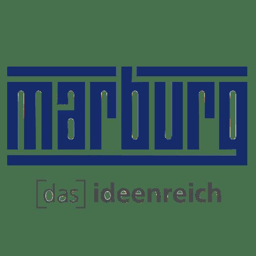 Unsere Produkte von Marburg