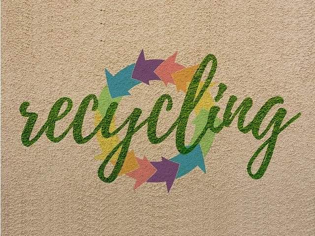 Zentex Recycling von Altbelägen