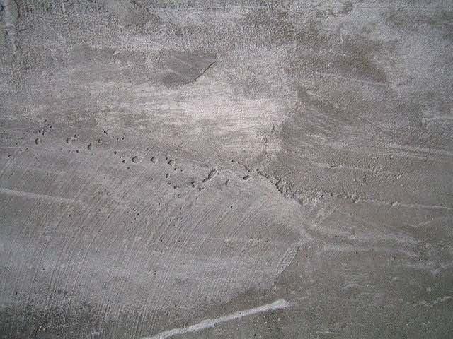 Sanierung von Unterboden von Zentex